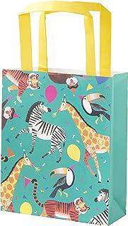 Talking Tables Animal-Treatbag We Heart Mermaids Snow Globe, Multicolores