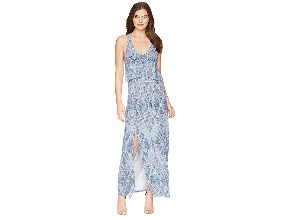 Tart Tamsyn Maxi (Pebble Lattice) Women