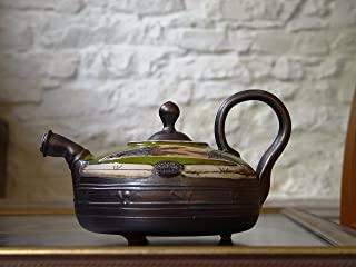 Wheel Thrown Pottery Teapot. Ceramic art, Ceramic Teapots, Danko pottery