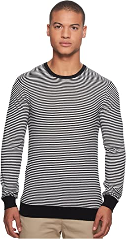 Scotch & Soda Cotton-Cashmere Sweater