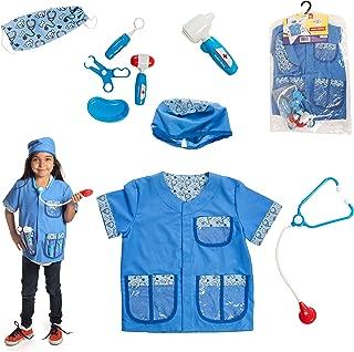 doctor dress up costume
