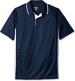 Men's Classic Wicking Polo