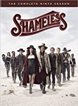 shameless season 8 dvd