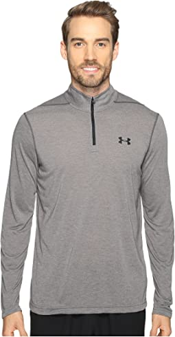 Under Armour - UA Threadborne 1/4 Zip