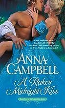 A Rake's Midnight Kiss (Sons of Sin Book 2)