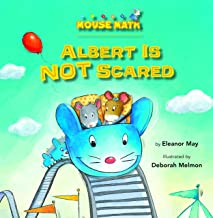 Albert Is NOT Scared: Direction Words (Mouse Math ®)