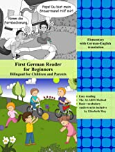 german reading for beginners