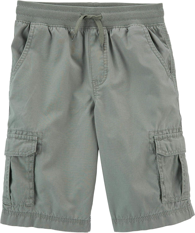 OshKosh B'Gosh Boys' Cargo Shorts