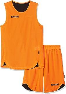 Spalding Children's Clothing Teamsport Doubleface Kit