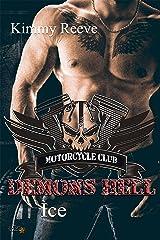 Demons Hell MC: Ice (Demons Hell MC Reihe 5) (German Edition) Format Kindle