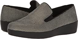 FitFlop - Houndstooth Print Superskate