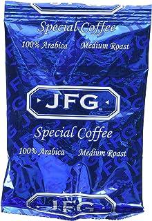 JFG 100 Arabica Coffee Special Blend, 1.5 Ounce - 72 per case.
