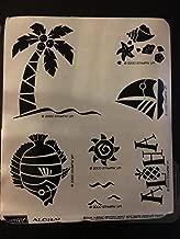 Stampin' Up! Aloha! Stamp Set