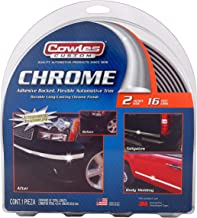 automotive exterior trim
