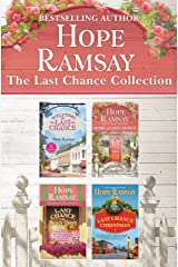 The Last Chance Collection Kindle Edition