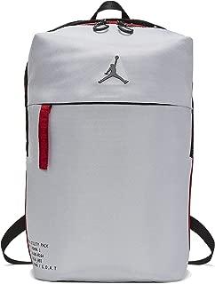 Jordan Urbana Backpack (One Size, White)