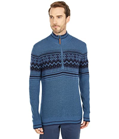 Obermeyer Jeremiah Ski Sweater (Passport) Men