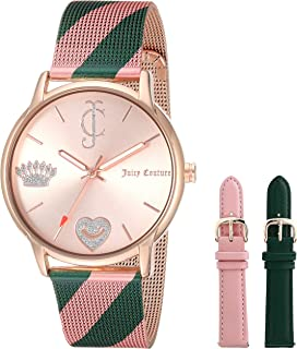 blac label pink watches