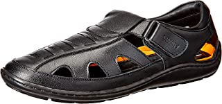 Coolers (from Liberty) Men's Leather Sandals