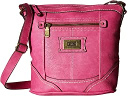 Trappers Cove Crossbody