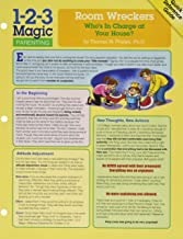 Room Wreckers: Who's in Charge at Your House? - Laminated Guide: 0
