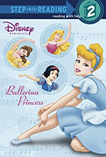 Best disney princess ballerina Reviews