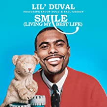 Best lil duval smile clean mp3 Reviews