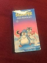 scamper the penguin vhs
