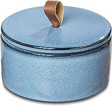 Best cobalt blue trinket box Reviews
