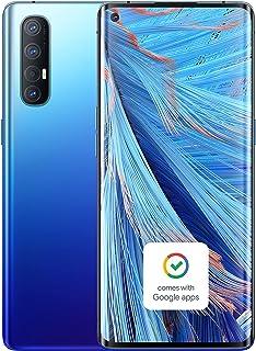 OPPO Find X2 Neo 5G - Snapdragon 765G 6.5 inch 4025mAh 48MP Zoom Camera 90Hz Smartphone - Blue