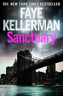 Sanctuary (Peter Decker and Rina Lazarus Series, Book 7)