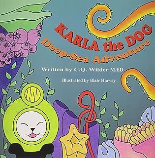 Karla the Dog: Deep-Sea Adventure
