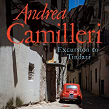 Excursion to Tindari: Inspector Montalbano, Book 5