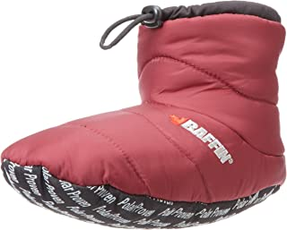 Baffin Unisex Cush Insulated Slipper