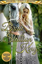 Bride for the Stallion King: A Shifter Romance