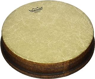 Remo Mondo Fiberskyn Djembe Drumhead, 12