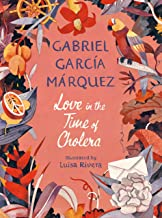 Love in the Time of Cholera (Illustrated Edition) (Vintage International)