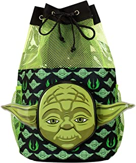 Bolsa de Natación para Niños Yoda