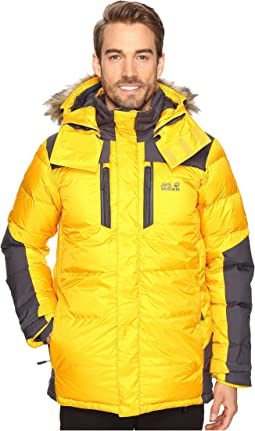 Jack Wolfskin - The Cook Parka