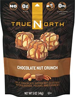 Best chocolate nut crunch Reviews