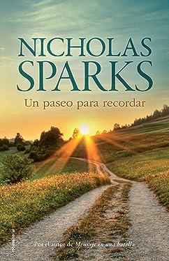 Un paseo para recordar (Novela (roca)) (Spanish Edition)