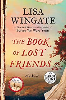 Best The Book of Lost Friends: A Novel Review