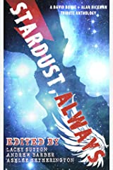 Stardust, Always: A Charity Anthology for Cancer Research Kindle Edition