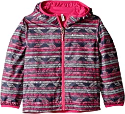 Pixel Grabber™ Reversible Jacket (Little Kids/Big Kids)