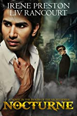 Nocturne (Hours of the Night Book 2) Kindle Edition