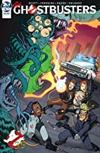 Ghostbusters: 35th Anniversary: Real Ghostbusters (English Edition)