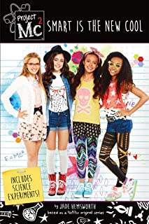 Project Mc2: Smart is the New Cool: Includes Science Experiments! (English Edition)