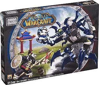 Mega Bloks World of Warcraft Sha of Anger