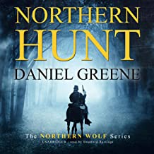 Northern Hunt: The Northern Wolf, Book 2
