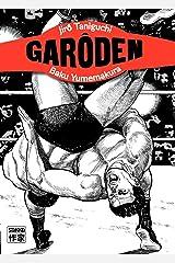 Garôden Format Kindle